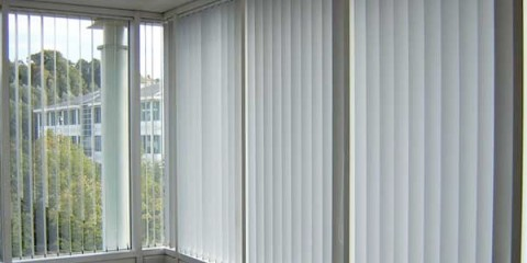 Professional Commercial Blinds