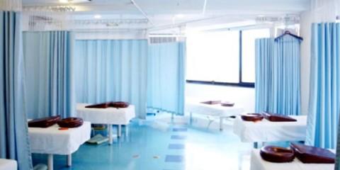 Hospital and Care Home Tracks
