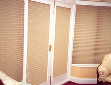 Conservatory Window Blinds and Films Supply & Fitting